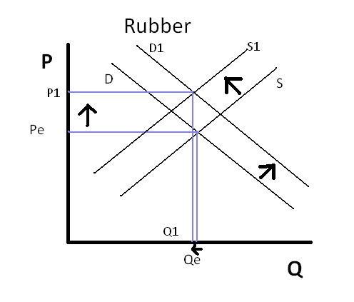 assignment on natural rubber